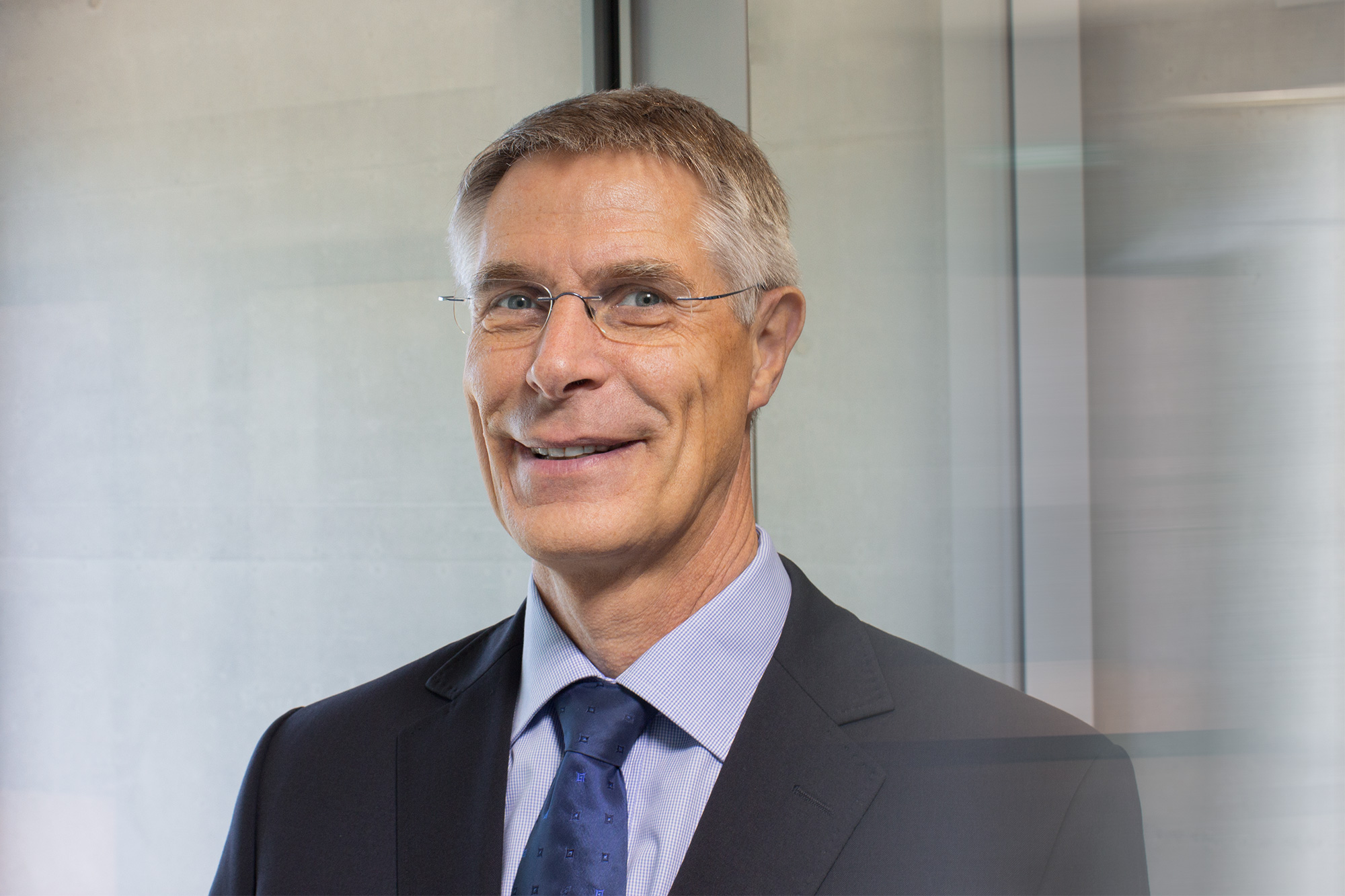 Prof. Dr. Jan-Dirk Rosche