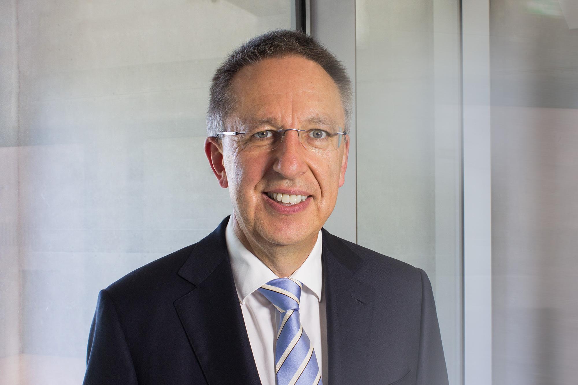 Prof. Dr. Klaus M. Kohlöffel